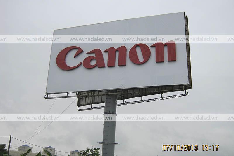 Sản xuất billboard