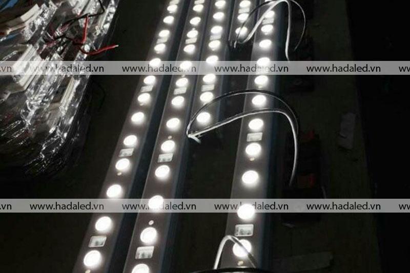 Led thanh chiếu sáng