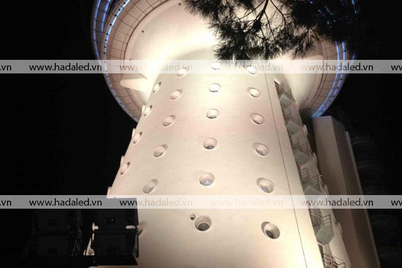Đèn Led pha siêu công suất Ytaly