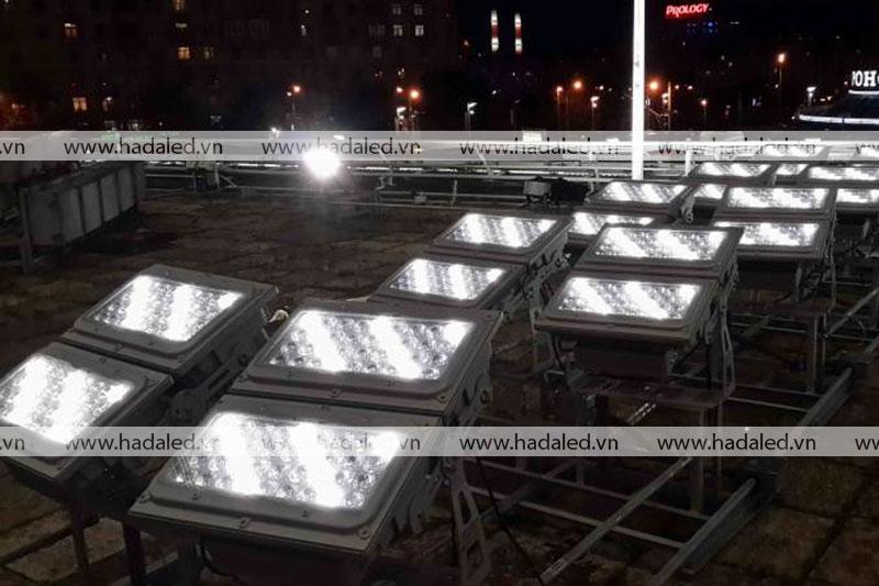 Đèn chiếu sáng kiến trúc Ytaly