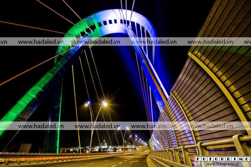 Đèn pha kép Ytaly