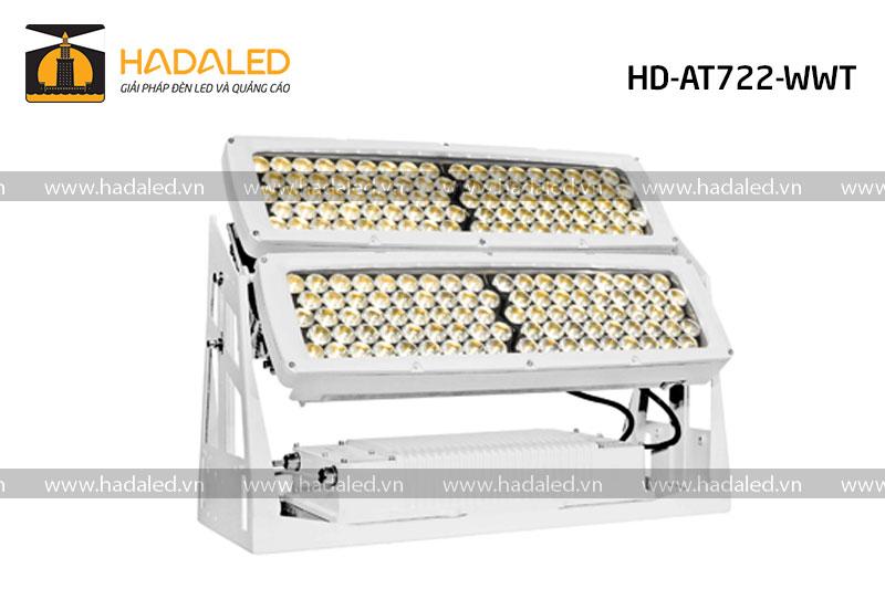Những lợi ích khi sử dụng đèn led chiếu sáng kiến trúc cầu 1