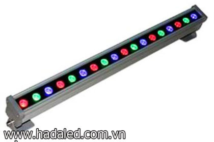 Đèn led wallwasher