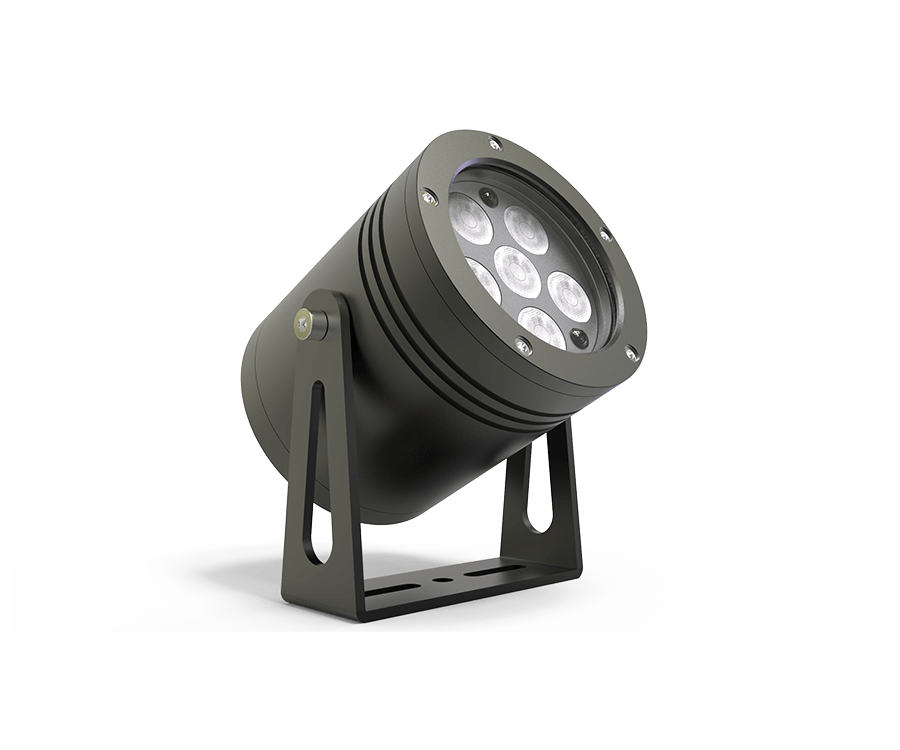 Đèn Led pha 24w