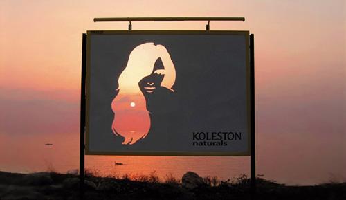 Biển quảng cáo tấm lớn ngoài trời