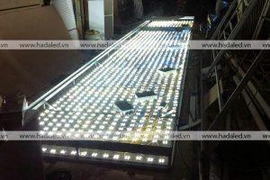 Sản xuất biển hộp đèn 3M