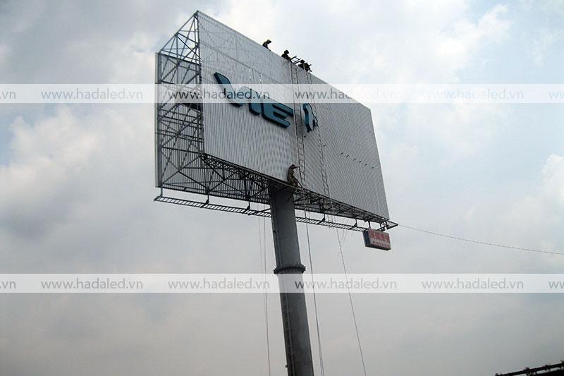 cho thuê Billboard