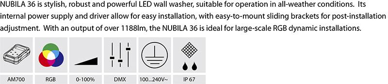 Nubila 36