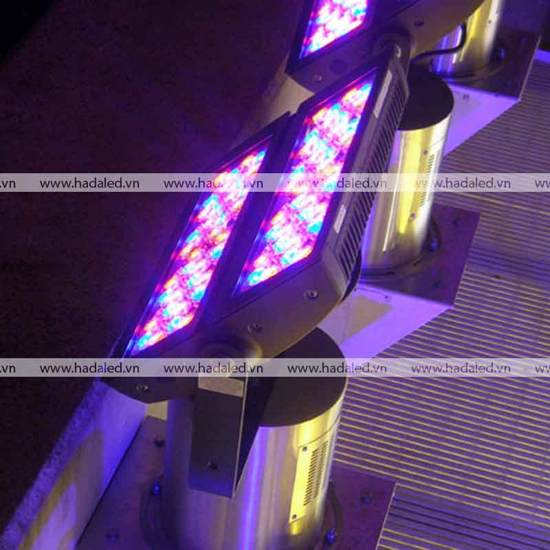 Đèn pha công suất 600w