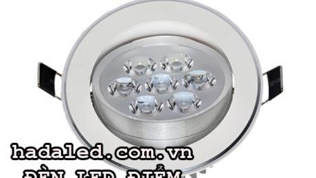đèn led điểm