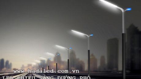 led chiếu sáng đường ph